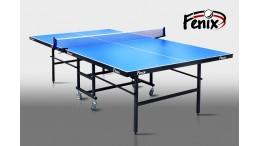 """Тенісний стіл для приміщень """"Фенікс"""" Junior"""