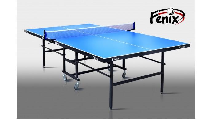 """Теннисный стол для помещений """"Феникс"""" Junior"""