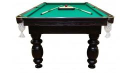 """Більярдний стіл """"Мрія Нова"""" 8 футів, піраміда"""