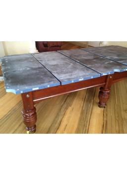 Бильярдные плиты в столах от Billiard-Partner