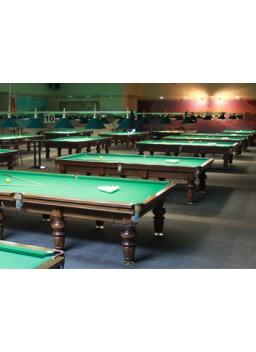 Как правильно выбрать бильярдный стол?