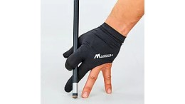 Перчатка бильярдная (1шт) MASTER