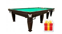 """Більярдний стіл """"Магнат"""" 11 футів"""