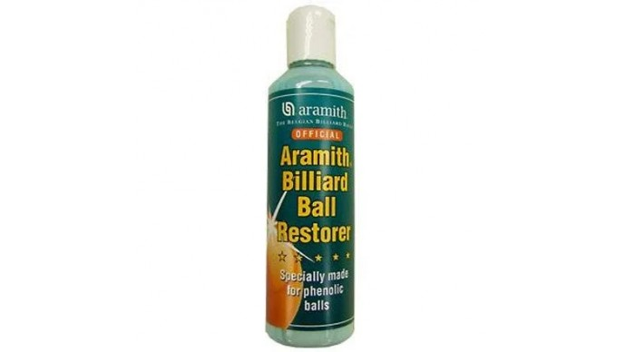 Реставрують засіб Aramith «Billiard Ball Restorer»