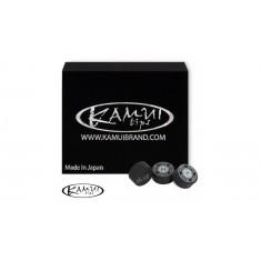 Наклейка для кия Kamui Black (H) 13 мм