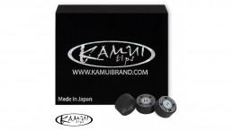Наклейка для кия Kamui Black (S, M, H)