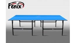 Теннисный стол для помещений «Феникс» Basic M16