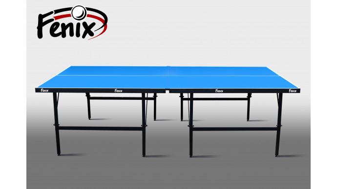 Теннисный стол для помещений «Феникс» Basic Sport M16