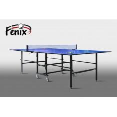 Тенісний стіл для приміщень «Фенікс» Home M16