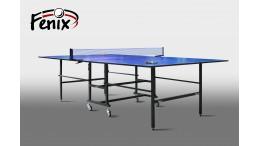 Теннисный стол для помещений «Феникс» Home M16