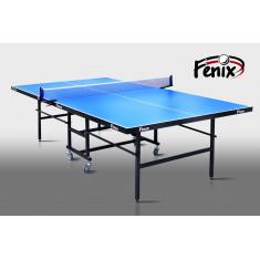 Тенісний стіл для приміщень «Фенікс» Home Sport M19