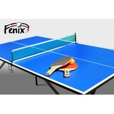 """Теннисный стол для помещений """"Феникс"""" Kids"""