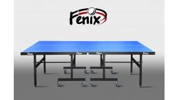 Тенісний стіл всепогодний для вулиці «Фенікс» Master Sport Outdoor F18