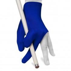 """Перчатка для бильярда """"Partner"""" синяя"""
