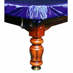 Чохол - покривало для столу 8f з резинкою