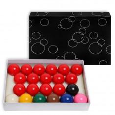 Бильярдные шары для снукера Champion Premium Snooker