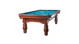 """Більярдний стіл """"Арізона"""" 8 футів Пул (ігрове поле ЛДСП)"""