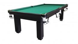 """Більярдний стіл """"Галант Люкс"""" 7 футів Піраміда (ігрове поле Ардезія)"""