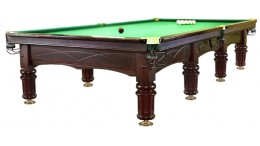 Бильярдный стол Клубный 10 футов