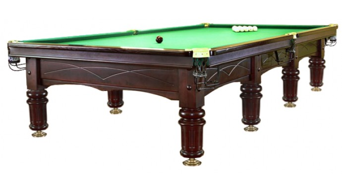 Бильярдный стол Клубный 11 футов