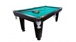 Більярдний стіл Корнет Pool 6 футів