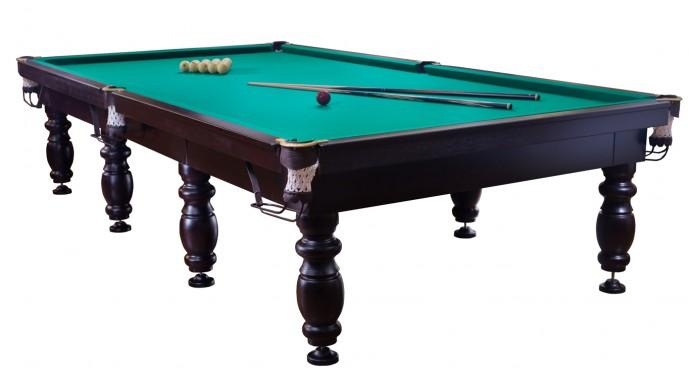 Бильярдный стол Мрия 12 футов