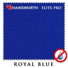 Сукно Hainsworth Elit-pro (Royal Blue)