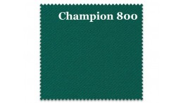 Сукно Champion 800 (Green)