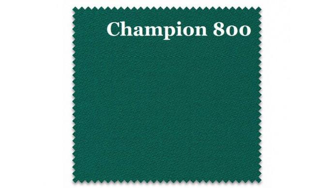Сукно зеленое Champion 800 (Green)
