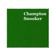 Сукно Champion Snooker (Yellow Green)