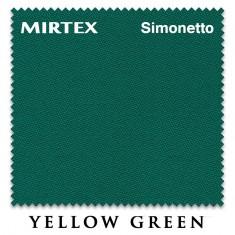 Сукно Simonetto 920 (English Green)