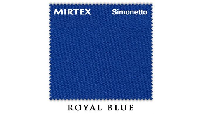 Сукно Simonetto 920 (Royal Blue)