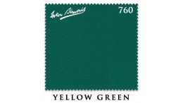 Сукно Simonis-760 (Yellow Green)